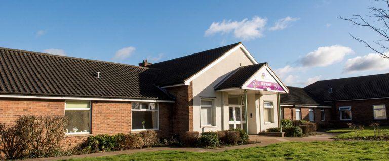 Fairways Residential Care Home
