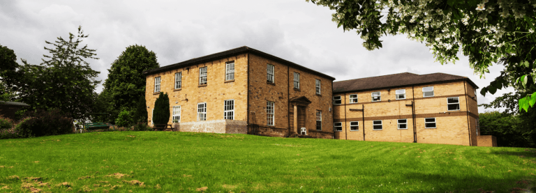 Linwood House Drug and Alcohol Residential Rehab Centre
