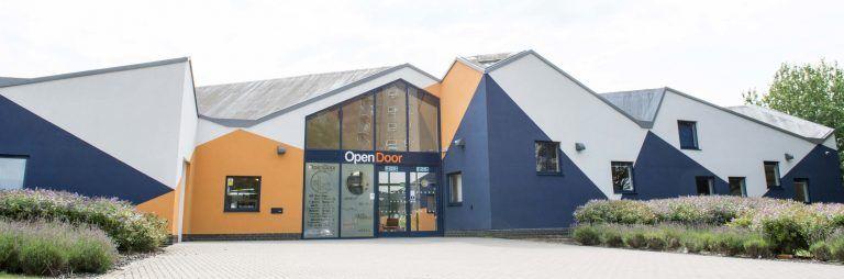 Open Door Health Centre Grimsby