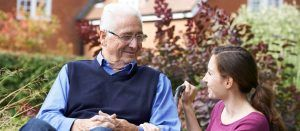 Older People Care Services