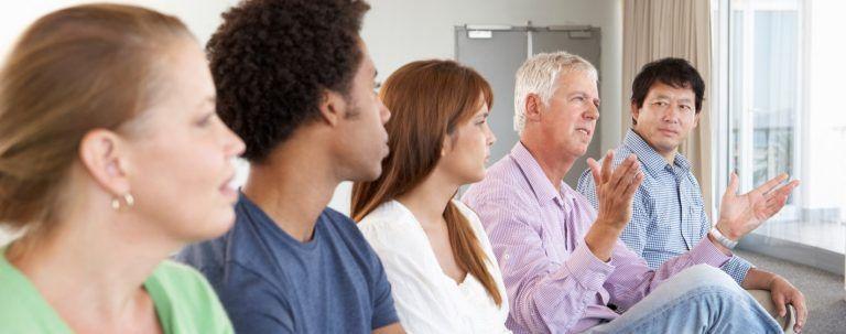 Drug and alchohol rehab services